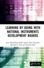 Learning by Doing with National Instruments Development Boards - Book