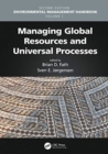 Managing Global Resources and Universal Processes - Book