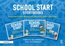 School Start Storybooks : Supporting Auditory Memory and Sequencing Skills in Key Stage 1 - Book