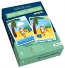 Spot What's Different Language Cards - Book