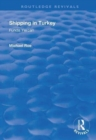 Shipping in Turkey : A Marketing Analysis of the Passenger Ferry Sector - Book