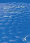 The Centre-left and New Right Divide? : Political Philosophy and Aspects of UK Social Policy in the Era of the Welfare State - Book