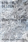 Living Construction - Book
