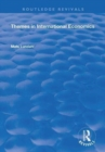 Themes in International Economics - Book