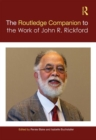 The Routledge Companion to the Work of John R. Rickford - Book