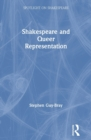 Shakespeare and Queer Representation - Book