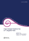 Representations of Algebras - Book