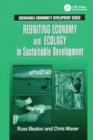 Reuniting Economy and Ecology in Sustainable Development - Book