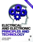 Electrical and Electronic Principles and Technology, 5th ed - Book
