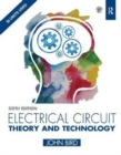 Electrical Circuit Theory and Technology - Book