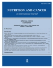 Selenium and Cancer : Larry C. Clark Memorial Issue: A Special Issue of Nutrition and Cancer - Book