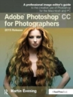 Adobe Photoshop CC for Photographers, 2015 Release - Book