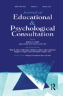 Training in Consultation : State of the Field:a Special Double Issue of journal of Educational and Psychological Consultation - Book