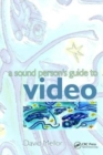 Sound Person's Guide to Video - Book