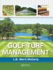 Golf Turf Management - Book