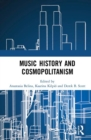 Music History and Cosmopolitanism - Book