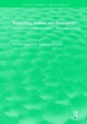 Supporting Science and Technology (1998) : A Handbook for those who Assist in Early Years Settings - Book