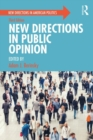 New Directions in Public Opinion - Book
