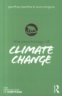 The Psychology of Climate Change - Book