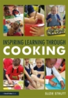 Inspiring Learning Through Cooking - Book