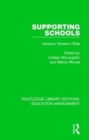 Supporting Schools : Advisory Worker's Role - Book