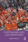 Capitalisms and Gay Identities - Book