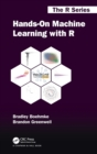 Hands-On Machine Learning with R - Book