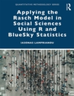 Applying the Rasch Model in Social Sciences Using R - Book