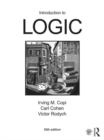 Introduction to Logic - Book