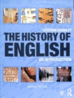 The History of English : An Introduction - Book