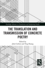 The Translation and Transmission of Concrete Poetry - Book