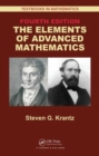 The Elements of Advanced Mathematics - Book