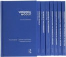 Routledge Library Editions: Virginia Woolf - Book