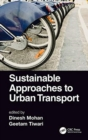 Sustainable Approaches to Urban Transport - Book
