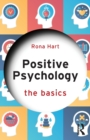 Positive Psychology : The Basics - Book