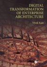 Digital Transformation of Enterprise Architecture - Book