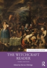 The Witchcraft Reader - Book