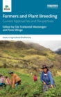 Farmers and Plant Breeding : Current Approaches and Perspectives - Book