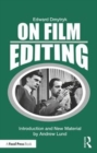 On Film Editing : An Introduction to the Art of Film Construction - Book