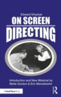 On Screen Directing - Book