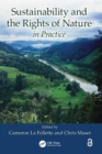 Sustainability and the Rights of Nature in Practise - Book
