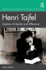 Henri Tajfel: Explorer of Identity and Difference - Book