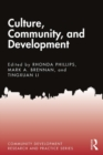 Culture, Community, and Development - Book