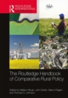 The Routledge Handbook of Comparative Rural Policy - Book