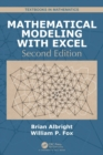 Mathematical Modeling with Excel - Book