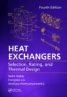 Heat Exchangers : Selection, Rating, and Thermal Design, Fourth Edition - Book