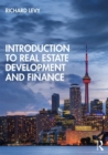 Introduction to Real Estate Development and Finance - Book