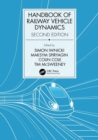 Handbook of Railway Vehicle Dynamics, Second Edition - Book