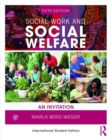 Social Work and Social Welfare : An Invitation - Book