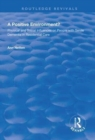 Physical and Social Influences on People with Senile Dementia in Residential Care : Physical and Social Influences on People with Senile Dementia in Residential Care - Book